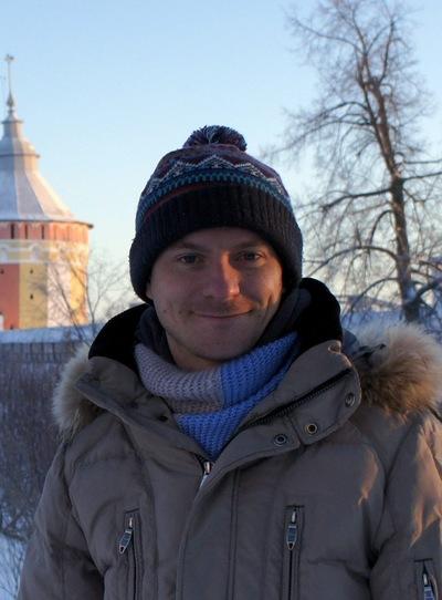 Роман Соломников