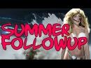 SUMMER FOLLOWUP | Lady Gaga 2014 Tarot Predictions | Tokyo Rose