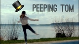 Jamie Berry - Peeping Tom Feat. Rosie Harte Electroswing Dance