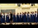 Отчётный концерт в Капелле 2018 выст 4