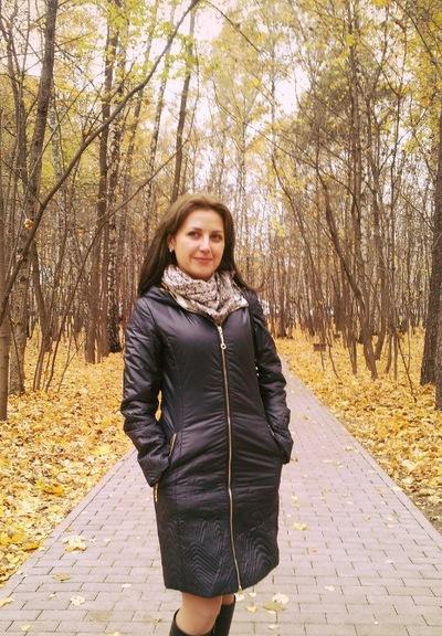 Наталья Жижко, 12 августа , Уфа, id45354634