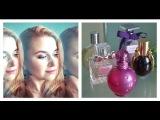 Моя коллекция духов / Perfume collection | carrypingwin