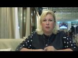 Видео-отзыв от Ирины Муравьевой - участника первого потока курса