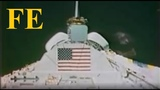 NASA - how to fake space badly in 1983 - GREAT find by Geoshifter