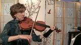 Boy Paganini Fantasia by Mollenhauer