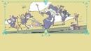 OHARA YUIKO Hoshi wo Tadoreba『リトルウィッチアカデミア』第1クールノンクレジットED