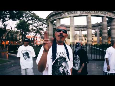 Panchas Psycho Ft Crumz, Mr Yosie, Rulz One Bodka 37 Guanatos Remix Raplisco Video Oficial