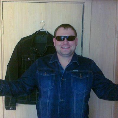 Владислав Белоконь, 21 сентября 1994, Снежинск, id190931749