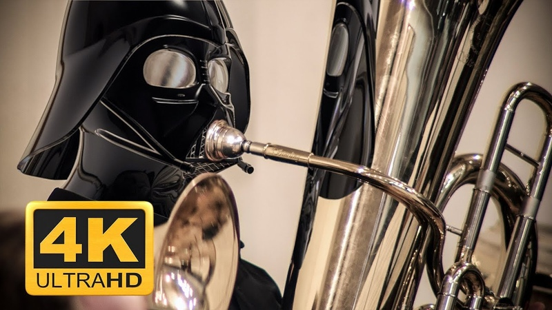Star Wars - Imperial March Main Theme by John Williams インペリアル・マーチ 帝國進行曲