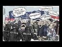 Výzva naprogramovaným tupým poskokom, polícii Slovenska a sionistickej vláde plnej zradcov