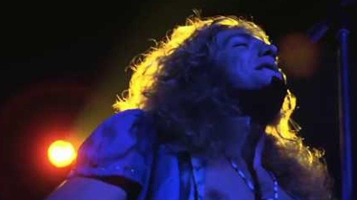 Led Zeppelin - Stairway To Heaven HD