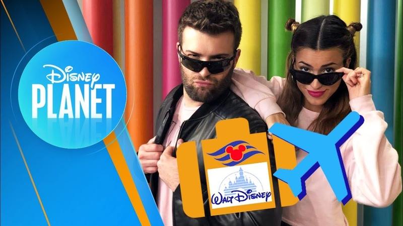 ¡Nos vamos de viajeeeee! | Disney Planet News 47