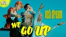 NCT DREAM 엔시티 드림 'We Go Up' (Русский кавер от Jackie-O)