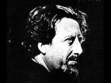 LAZAR BERMAN plays SCRIABIN Etudes Op.8 No 11 &amp 12 (1976) RARE