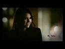 Деймон и Елена с 1 по 8 сезон из сериала дневники вампира