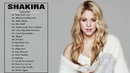 Shakira greatest hits album The very best of Shakira 2018