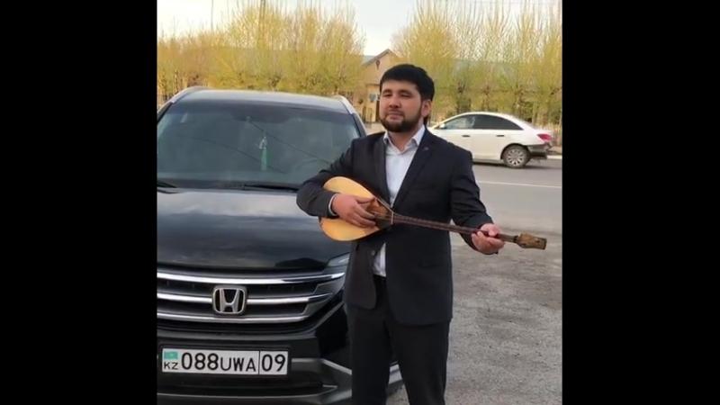 Дидар Камиев