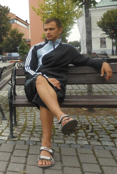 Ваня Якименко, 16 мая 1989, Москва, id28993529