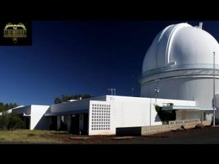 Sonnen Observatorium New Mexico - Kanadischer TV - es wurden angeblich Signale empfangen?