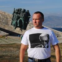 Анкета Денис Сидоров