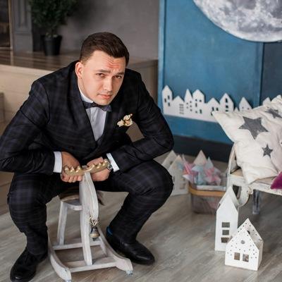 Станислав Меньков