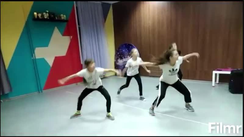ID танцевальная мастерская Доброе