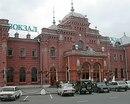 Железнодорожный вокзал г. Казань является одним из крупнейших транспортных узлов страны.