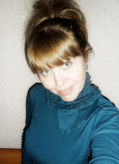 Елена Зайкова, 20 ноября 1983, Пенза, id195364304