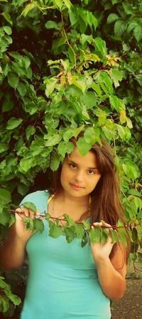 Дарина Феликс