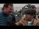 Марк Хэмилл беседует с Клэйтоном Санделлом из ABC