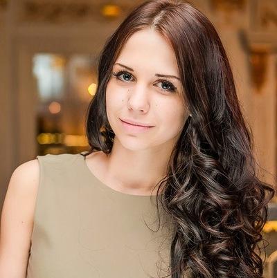 Аня Памшева, 29 августа , Москва, id8501252