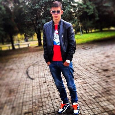 Михаил Косицин, 14 мая 1994, Усть-Лабинск, id192621519