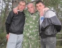 Анатолий Привалов, 26 апреля 1991, Санкт-Петербург, id174457739