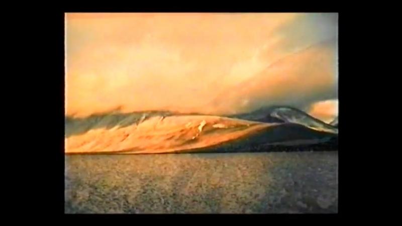 Экспедиция на Новую землю. Фильм 2000 года. Часть 2.