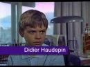 Didier Haudepin Los pianos mecánicos 1965