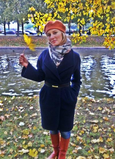 Екатерина Портнова, 22 января , Москва, id10954084
