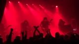 Ultha - The Avarist live 2018, Dark Easter Metal Meeting, Backstage M