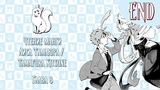 Озвучка манги Глава 8 END Лиса Тамаюра Tamayura Kitsune (Озвучка Sakura)