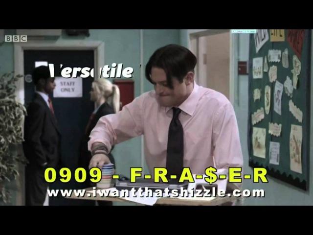Bad education - Segdesk advert