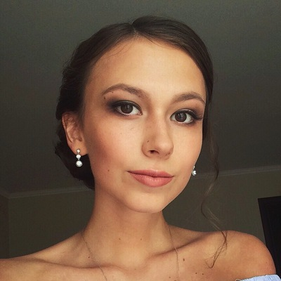 Маша Шатунова