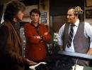 Cagney y Lacey 1x02 Mi padre trabajaba en Chinatown