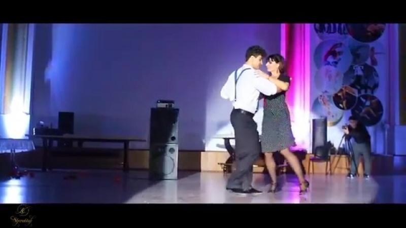 Tango with Stars - Ольга Леонова