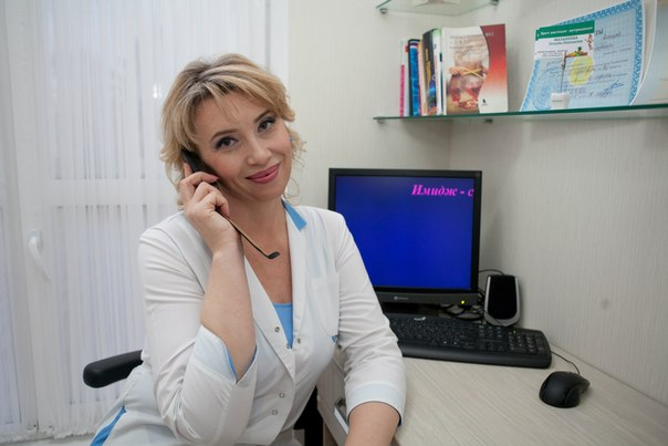 курсы диетолога красноярск