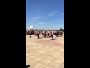 Флешмоб 11А и 11Б кл. 34 школа