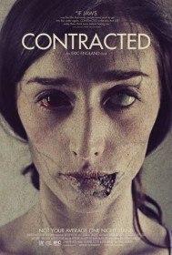 Инфекция / Заражённая / Contracted (2013)