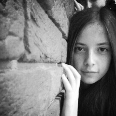 Алина Ревицкая, 6 августа 1998, Минск, id157499134