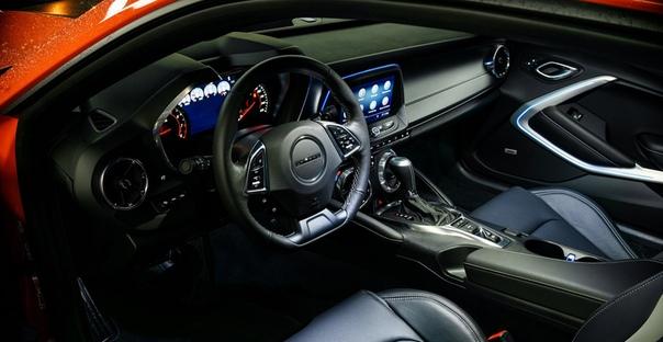 Обновленный Chevrolet Camaro добрался до России: цена прежняя Фото: компания ChevroletОбъявлен старт продаж рестайлинговых «пони-каров» Chevrolet Camaro в России. Машина 2019 модельного года в