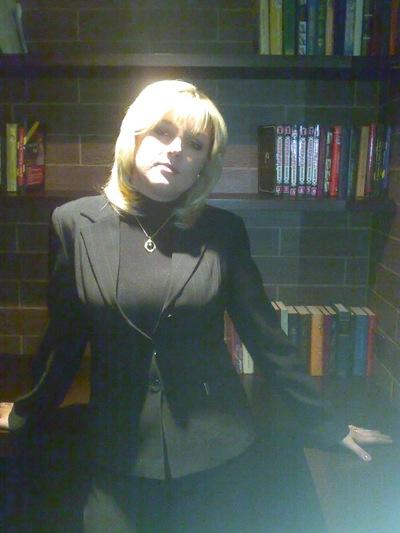 Наталья Караулова, 24 декабря 1983, Москва, id1244370
