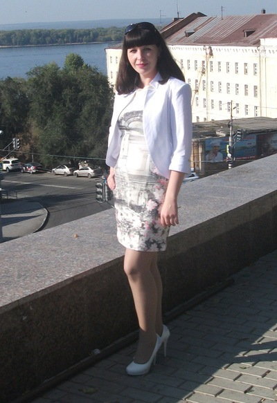Ирина Ахтемирова