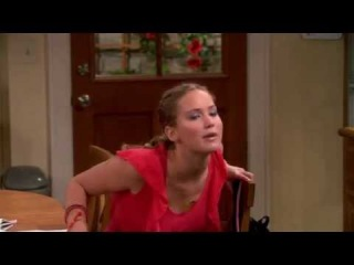 Jennifer Lawrence - The Bill Engvall Show - Best of Season 3 Part 5/5